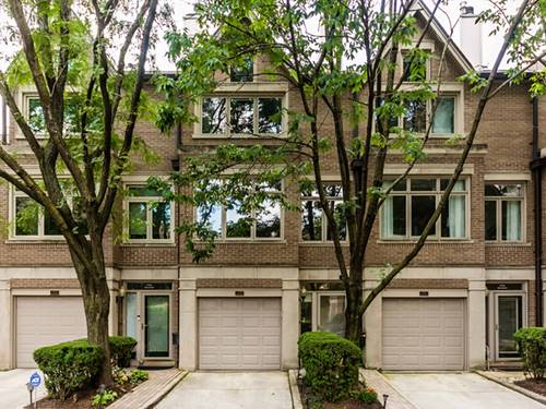 2725 N Greenview Unit B, Chicago, IL 60614 West Lincoln Park
