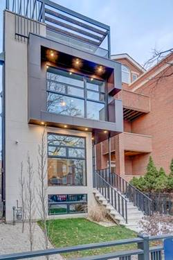 1238 W Webster, Chicago, IL 60614 West Lincoln Park