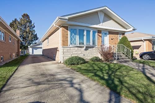 5024 N Ridgewood, Norridge, IL 60706