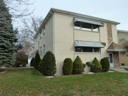925 N Northwest, Park Ridge, IL 60068