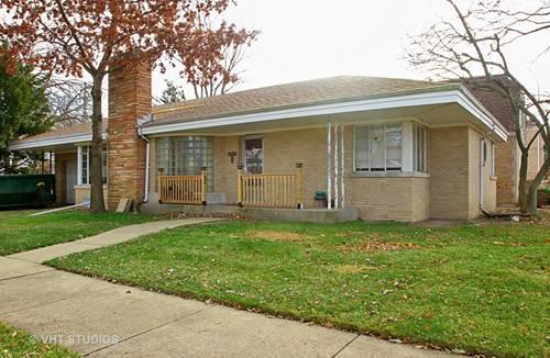 2519 Glenview, Park Ridge, IL 60068