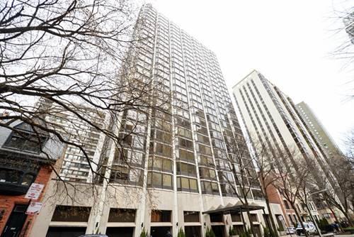 50 E Bellevue Unit 2004, Chicago, IL 60611 Gold Coast
