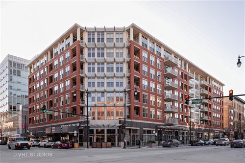 1001 W Madison Unit 703, Chicago, IL 60607 West Loop