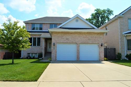 8607 Mansfield, Burbank, IL 60459