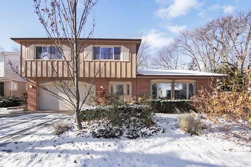 1758 Cavell, Highland Park, IL 60035