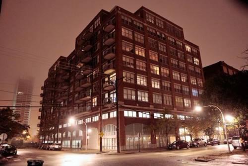 933 W Van Buren Unit 416, Chicago, IL 60607