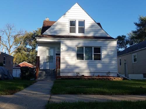 14653 Princeton, Dolton, IL 60419