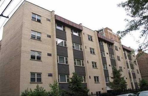 3161 N Cambridge Unit 211, Chicago, IL 60657 Lakeview