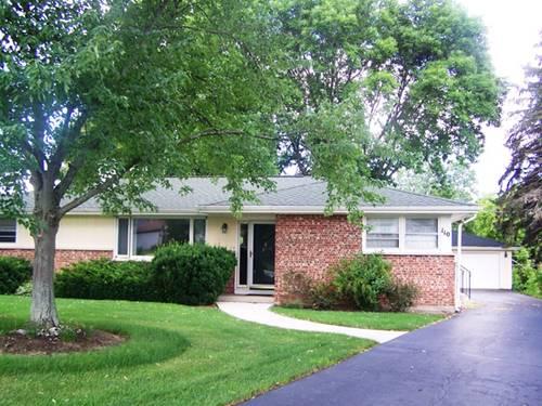 110 Fairfield, Lindenhurst, IL 60046