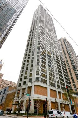 400 E Ohio Unit 2002, Chicago, IL 60611 Streeterville