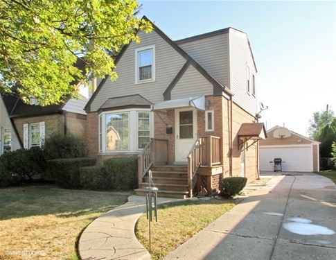 5653 N Ozanam, Chicago, IL 60631