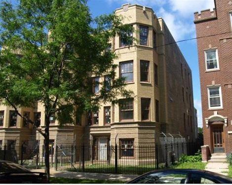 4908 N Washtenaw Unit 2, Chicago, IL 60625 Lincoln Square