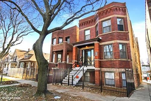 2539 W Carmen, Chicago, IL 60625