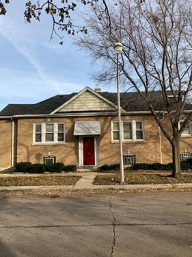 5757 W Eastwood, Chicago, IL 60630