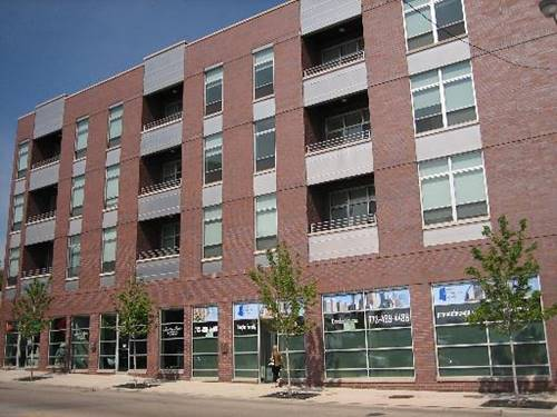 2348 N Lister Unit 204, Chicago, IL 60614
