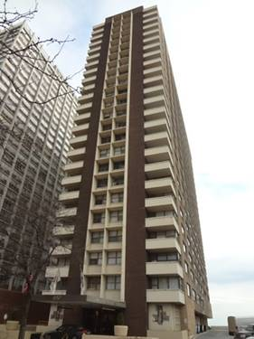 6157 N Sheridan Unit 16C, Chicago, IL 60660 Edgewater