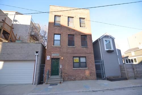 1648 W Ontario Unit 1, Chicago, IL 60622 Noble Square