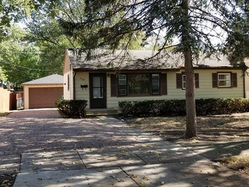 115 N Williams, Westmont, IL 60559