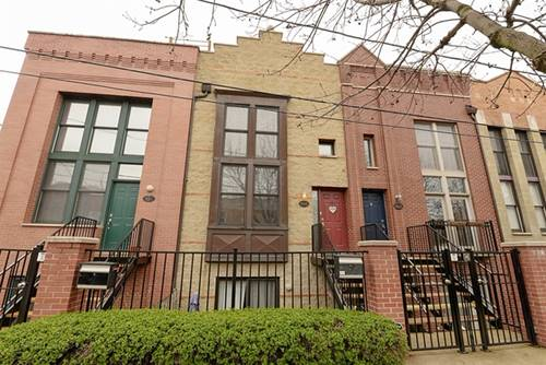 2901 N Lakewood Unit F, Chicago, IL 60657 Lakeview