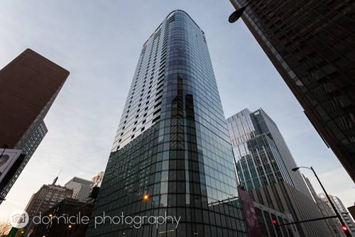 600 N Fairbanks Unit 2909, Chicago, IL 60611 Streeterville