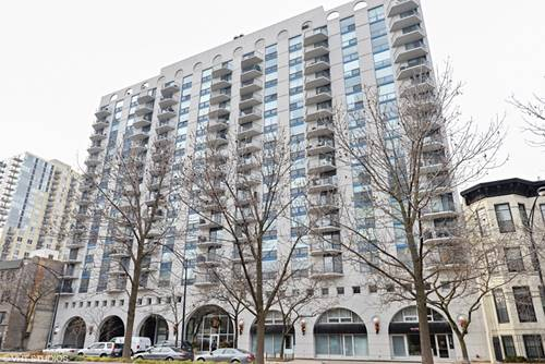 1250 N La Salle Unit 1402, Chicago, IL 60610 Old Town