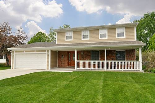 1458 S Prospect, Wheaton, IL 60189