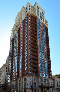 1101 S State Unit 1502, Chicago, IL 60605 South Loop