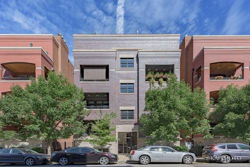 1242 W Jackson Unit 2W, Chicago, IL 60607