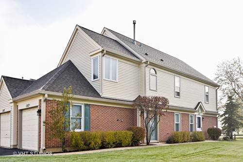 187 Inverness Unit B, Elk Grove Village, IL 60007