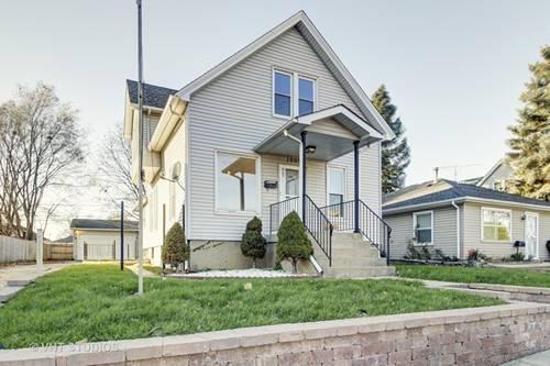 1009 Cora, Joliet, IL 60435