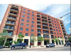 4848 N Sheridan Unit 708, Chicago, IL 60640