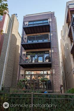 639 W Wrightwood Unit 2, Chicago, IL 60614 Lincoln Park