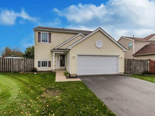 10 Rolling Hills, Lake In The Hills, IL 60156