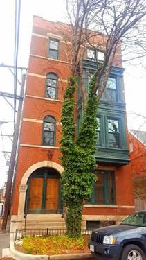 1044 W Dickens Unit 3, Chicago, IL 60614 West Lincoln Park