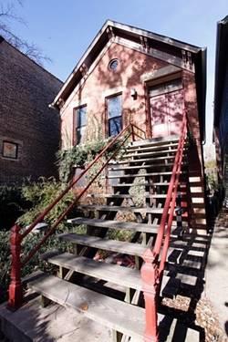 2122 W Le Moyne, Chicago, IL 60622