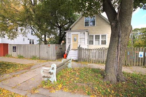 2218 W Oakdale, Chicago, IL 60618 West Lakeview