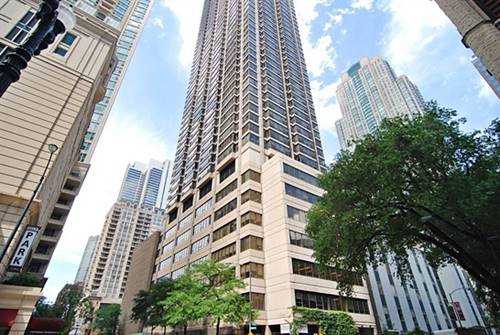 30 E Huron Unit 2510, Chicago, IL 60611 River North