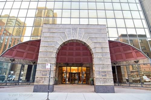 10 E Ontario Unit 1211, Chicago, IL 60611 River North