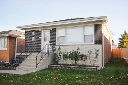 7815 Narragansett, Burbank, IL 60459