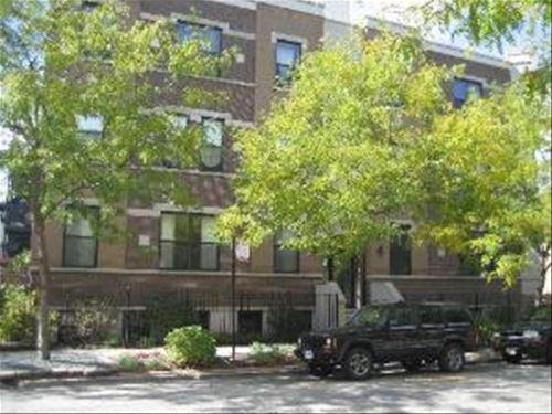 4606 S Lake Park Unit 301N, Chicago, IL 60653