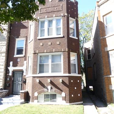 6642 S St Lawrence Unit 2, Chicago, IL 60637