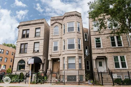 1853 N Humboldt Unit 1, Chicago, IL 60647