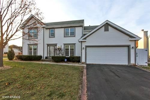 1299 Meadowlark, Grayslake, IL 60030