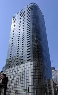 600 N Fairbanks Unit 3603, Chicago, IL 60611 Streeterville