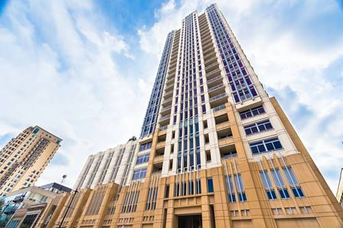 1400 S Michigan Unit 1103, Chicago, IL 60605 South Loop