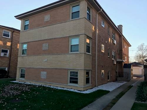7322 N Harlem Unit 2W, Chicago, IL 60631