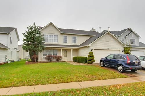 422 Melissa, Romeoville, IL 60446