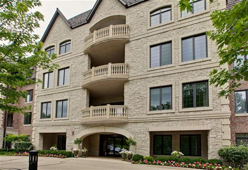 1800 Amberley Unit UNIT108, Lake Forest, IL 60045