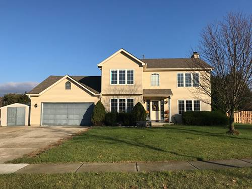 974 Donnelly, Mchenry, IL 60050