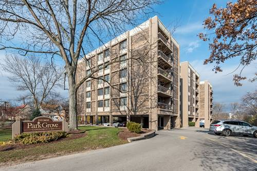 1110 Grove Unit 4H, Downers Grove, IL 60515
